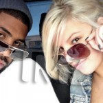 Arian Foster's Girlfriend Brittany Norwood @ TMZ