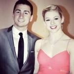 Gracie Gold's Boyfriend Max Aaron