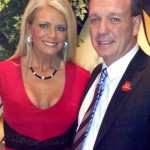 Jimbo Fisher's wife Candi Fisher - Facebook