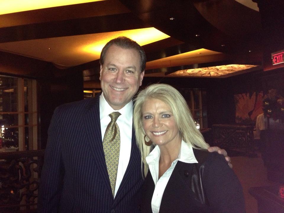 Jimbo Fisher's wife Candi Fisher
