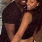 LeSean McCoy Girlfriend Sydney Alex