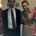 Max Pacioretty's Wife Katia Pacioretty