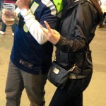 Richard Sherman's girlfriend Ashley Lillian