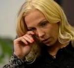 Semyon Varlamov's girlfriend Evgeniya Vavrinyuk - denverpost.com