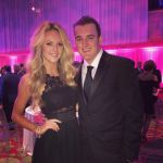 Ty Dillon's wife Haley Dillon- Instagram