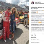 Ty Dillon's wife Haley Dillon - Instagram