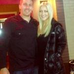 Chris Fogt's Wife Rachel Fogt