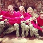 Curt Schilling's wife Shonda Schilling - Twitter