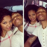 Damian Lillard's girlfriend Kay'La Hanson - Instagram