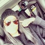 DeMar DeRozan's girlfriend Kiara Morrison - Instagram