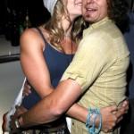 Hannah Teter's ex-boyfriend Eli Lieberman