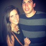 Justin Faulk's girlfriend Chloe Lappen - Facebook