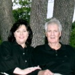 Pat Summerall's wife Cheri Summerall