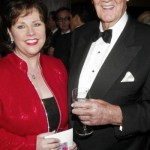 Pat Summerall's wife Cherilyn Summerall