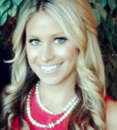 Phil Kessel's girlfriend Brittany Perlman