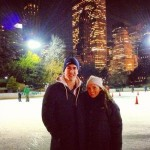 Ryan McDonagh's wife Kaylee McDonagh - Twitter
