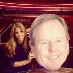 Sara Walsh's husband Matt Buschmann - ESPN