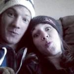 Sarah Hendrickson's boyfriend Tom Hilde