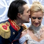 Are Tatiana Volosozhar and Maxim Trankov dating?