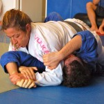 Thiago Silva's wife Thaysa Silva - girl-jitsu.com