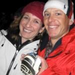 Todd Lodwick's wife Sunny Lodwick