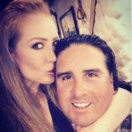 Pat Perez's wife Ashley Perez - Instagram