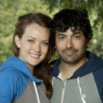 Amy Purdy's boyfriend Daniel Gale - The Amazing Race