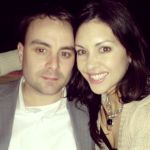 Archie Miller and wife Morgan Miller