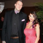 Chris Andersen's girlfriend Tina Wiseman - TheBigLead.com