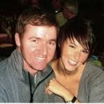Chris Kirk's wife Tahnee Kirk - Facebook