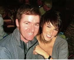 Chris Kirk's wife Tahnee Kirk