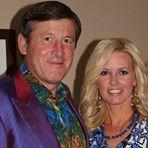 Craig Sager's wife Stacy Sager - Facebook