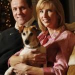 Gregg Marshall's wife Lynn Marshall