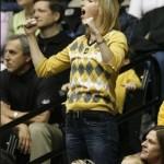 Gregg Marshall's wife Lynn Marshall - TheSpish.com