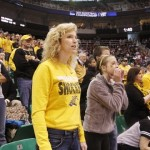 Gregg Marshall's wife Lynn Marshall - TheSpish.com