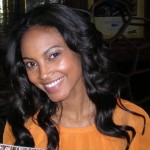 Hakeem Nicks girlfriend Ariel Meredith - Wikipedia
