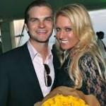 Natalie Gulbis' husband Josh Rodamel - Facebook
