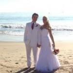 Natalie Gulbis' husband Josh Rodamel - Twitter