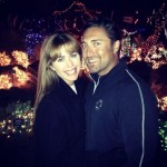 Paula Creamer's husband Derek Heath - Twitter