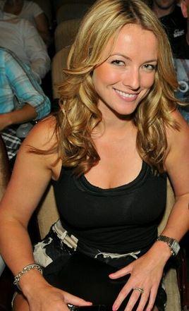 Sarah Davis Net Worth