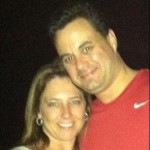 Sean Miller's wife Amy Miller - Twitter