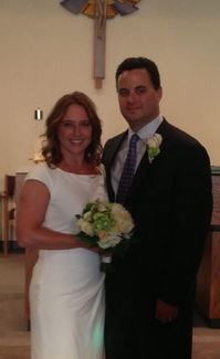 Sean Miller's wife Amy Miller