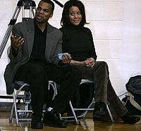 Tommy Amaker's wife Stephanie Pinder-Amaker - peoplesearch.com