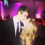 Alex Pietrangelo's girlfriend Jayne Cox - Facebook