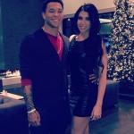 Angela Rypien's boyfriend Taijuan Walker - Twitter