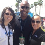 Barry Bonds' girlfriend Mari Holden