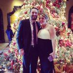 Daniel Murphy's wife Tori Murphy - Facebook