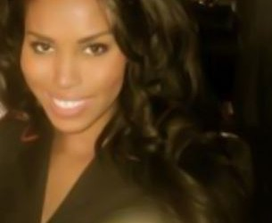 Donald Sterling's girlfriend V. Stiviano - Instagram