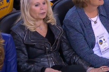 Donald Sterling's wife Shelly Sterling - ESPN on ABC