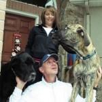 Gary Andersen's wife Stacey Andersen - hjnews.com